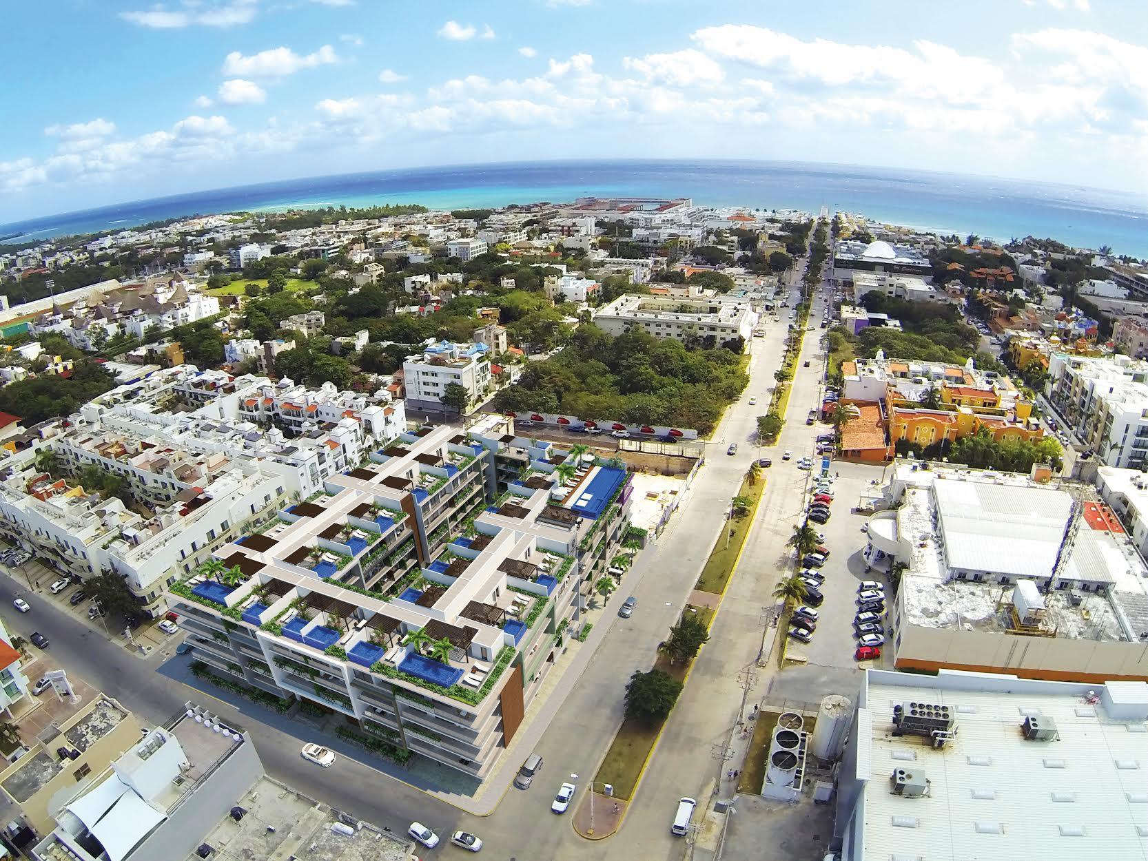 Real Estate Agency in Playa del Carmen