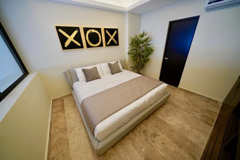 apartment for rent playa del carmen mexico