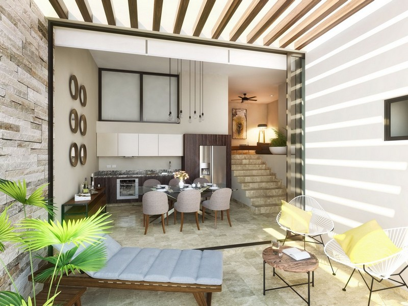 playa del carmen apartment for sale in quintana roo, mexico