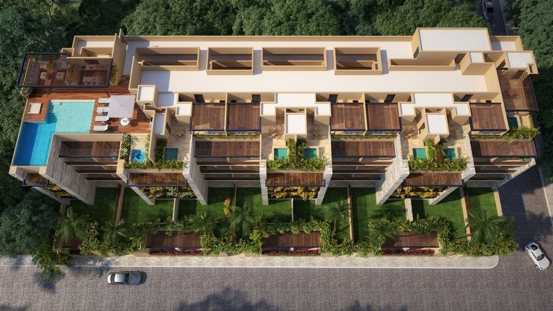 playa del carmen property for sale in quintana roo, mexico
