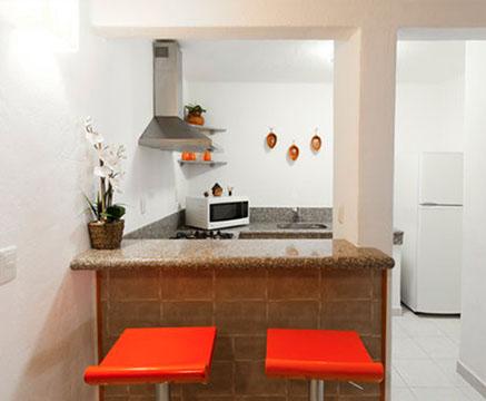 apartment for rent in playa del carmen
